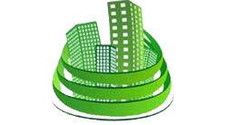 Логотип будівельної компанії ЖК Княжицький двір