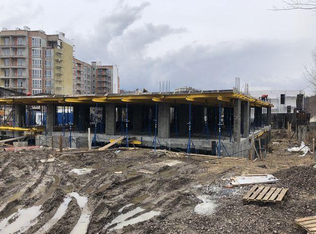 ЖК Комфорт Плюс ход строительства фото 158131