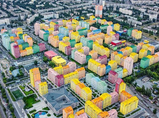 ЖК Комфорт Таун  фото 209382