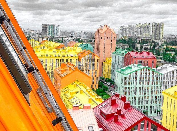 ЖК Комфорт Таун  фото 209381