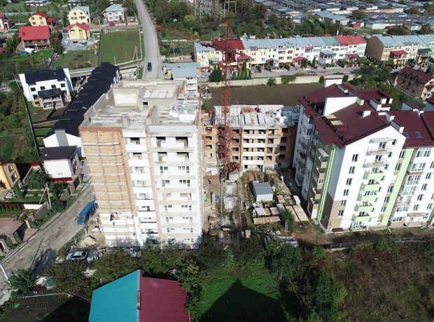 ЖК Комфорт Таун плюс ход строительства фото 200713