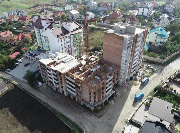 ЖК Комфорт Таун плюс ход строительства фото 201739