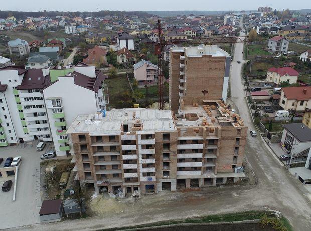 ЖК Комфорт Таун плюс ход строительства фото 207121
