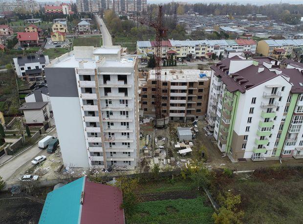 ЖК Комфорт Таун плюс ход строительства фото 207124