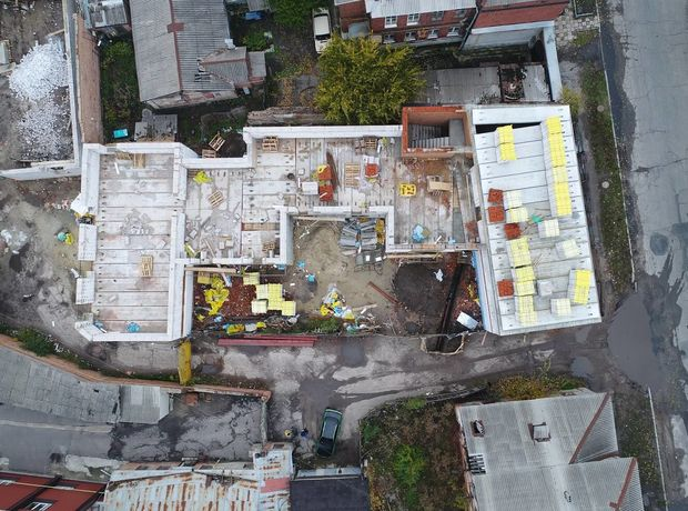 ЖК Конторський хід будівництва фото 122809