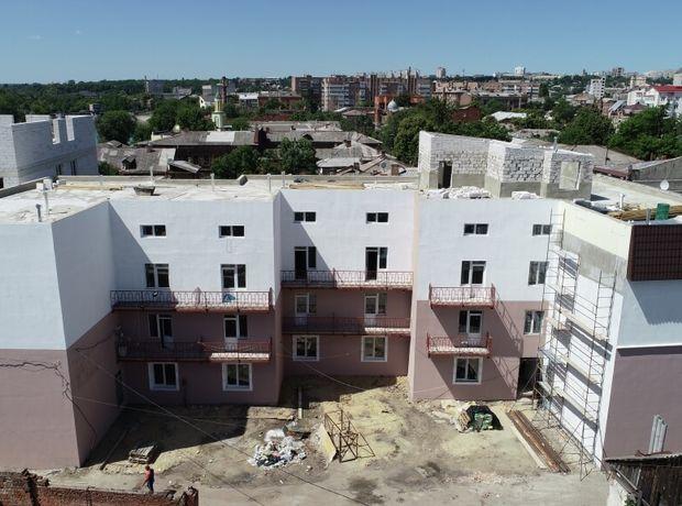 ЖК Конторський хід будівництва фото 122818