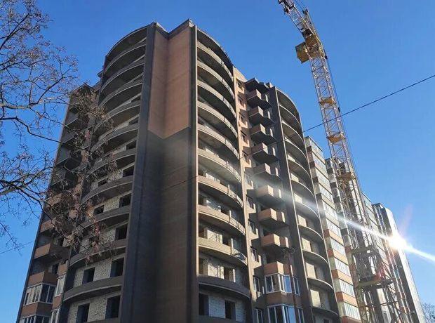 ЖК Ковалівський хід будівництва фото 147297