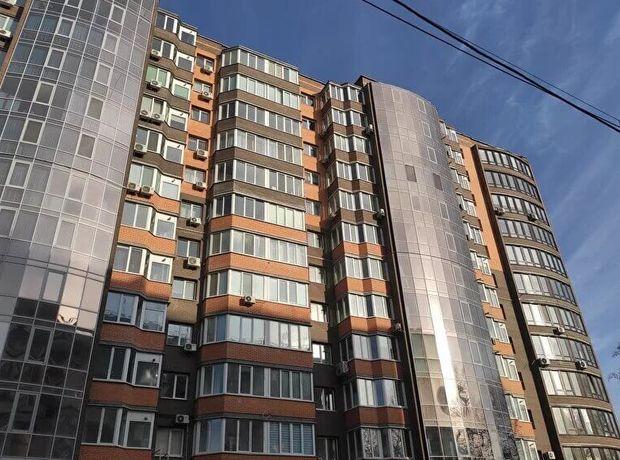 ЖК Ковалівський хід будівництва фото 147301