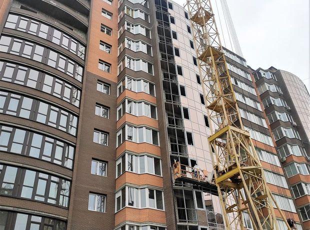 ЖК Ковалівський хід будівництва фото 211185