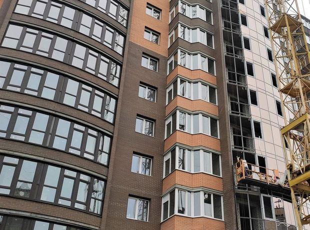 ЖК Ковалівський хід будівництва фото 211186