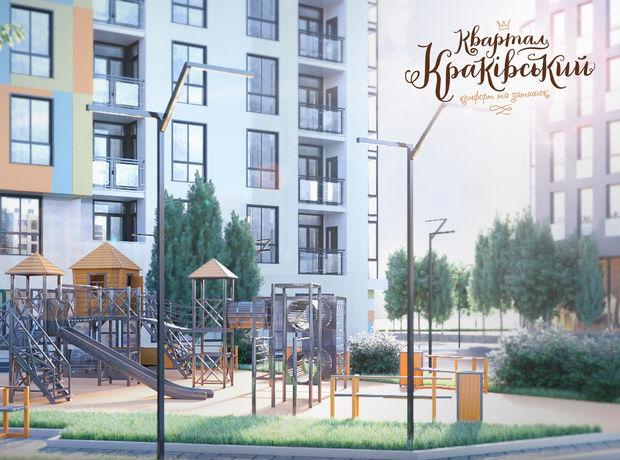 ЖК Краківський  фото 46460