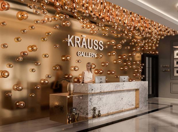 ЖК Krauss Gallery  фото 262295