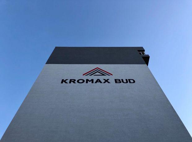 ЖК KromaxBud ход строительства фото 185454