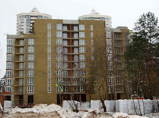 ЖК Krona Park 2 ход строительства фото 227064