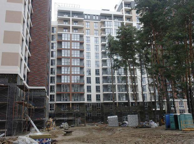 ЖК Krona Park ход строительства фото 145024