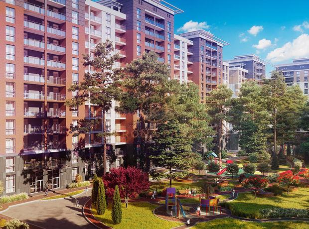 ЖК Krona Park  фото 26380