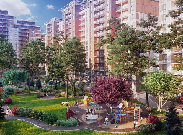 ЖК Krona Park фото 1