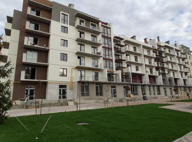 ЖК Квартал Парковый ход строительства фото 130316