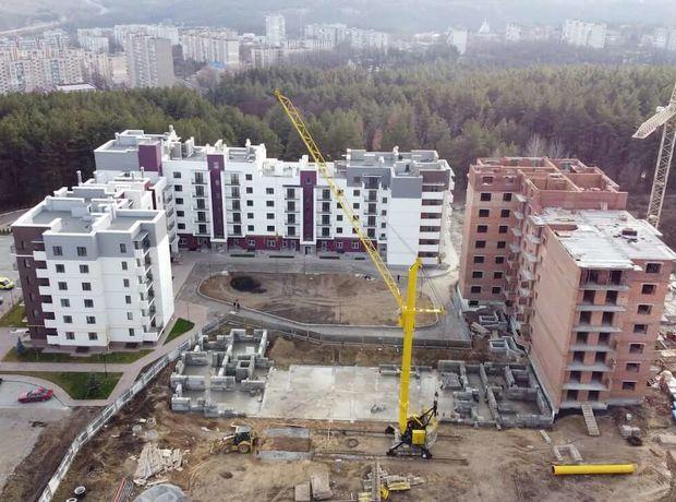 ЖК Квартал Парковый ход строительства фото 137869