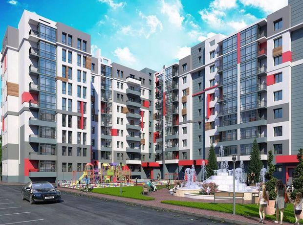 ЖК Киевский  фото 238322