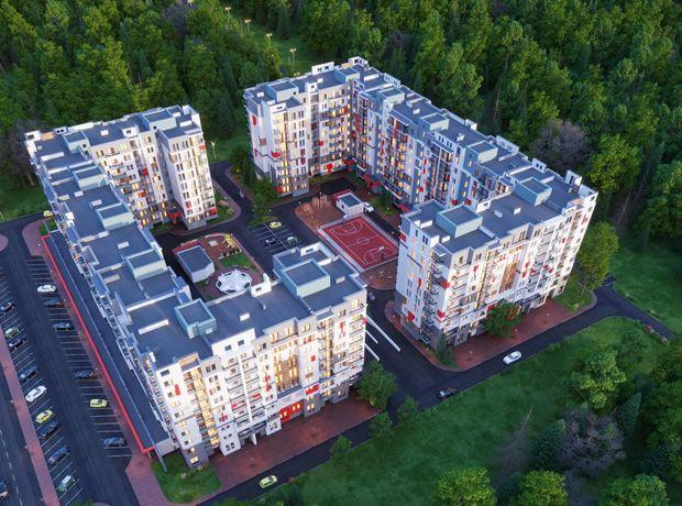 ЖК Киевский  фото 24847