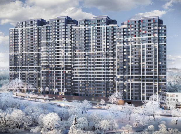 ЖК Кирилівський Гай  фото 84656