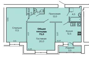 ЖК LEVANEVSKY