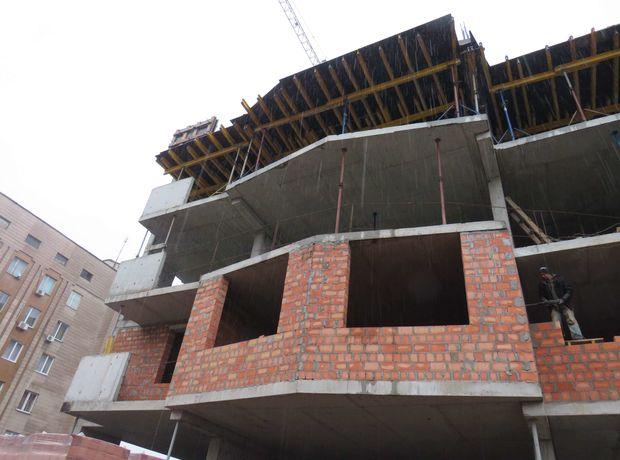 ЖК Lake House хід будівництва фото 129991