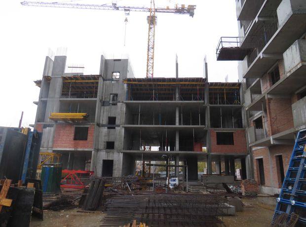 ЖК Lake House хід будівництва фото 129994