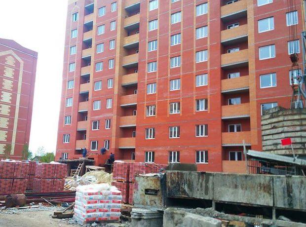 ЖК Левада хід будівництва фото 144903