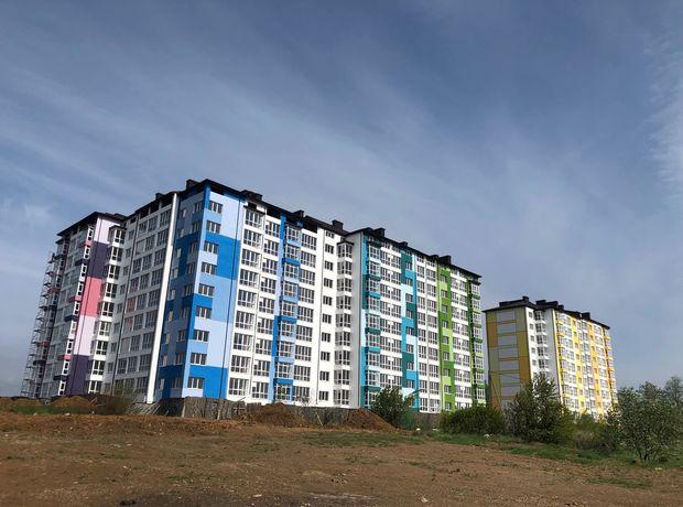 ЖК Левада Демьянов лаз ход строительства фото 103035