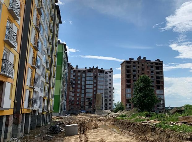 ЖК Левада Демьянов лаз ход строительства фото 106387