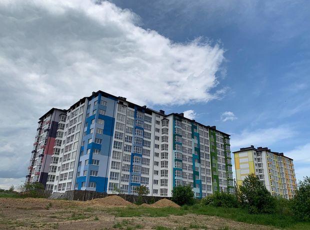 ЖК Левада Демьянов лаз ход строительства фото 106389