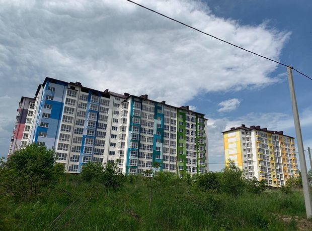 ЖК Левада Демьянов лаз ход строительства фото 106390