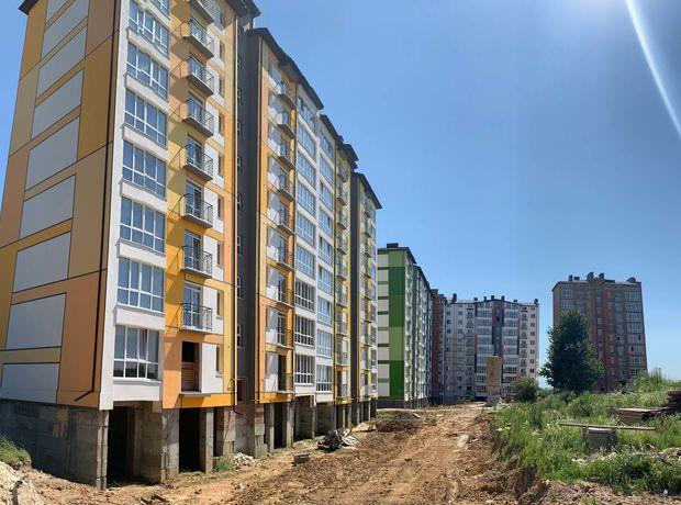ЖК Левада Демьянов лаз ход строительства фото 109683
