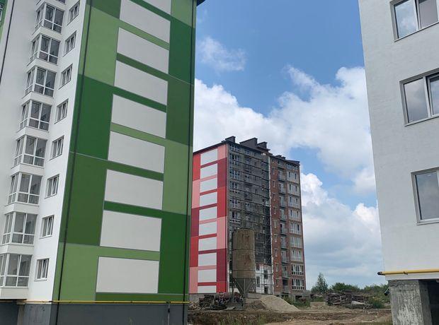 ЖК Левада Демьянов лаз ход строительства фото 114830