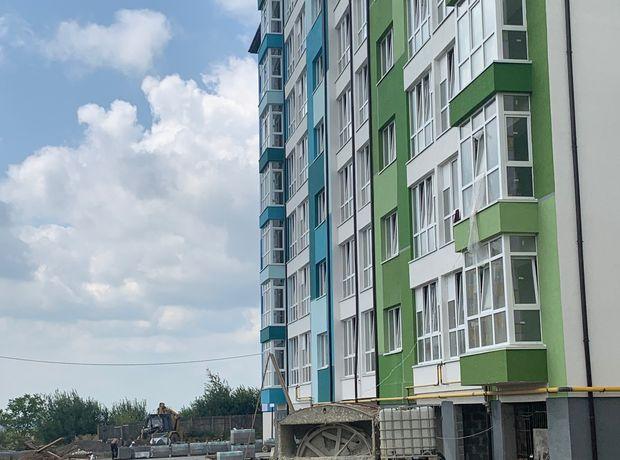 ЖК Левада Демьянов лаз ход строительства фото 114832
