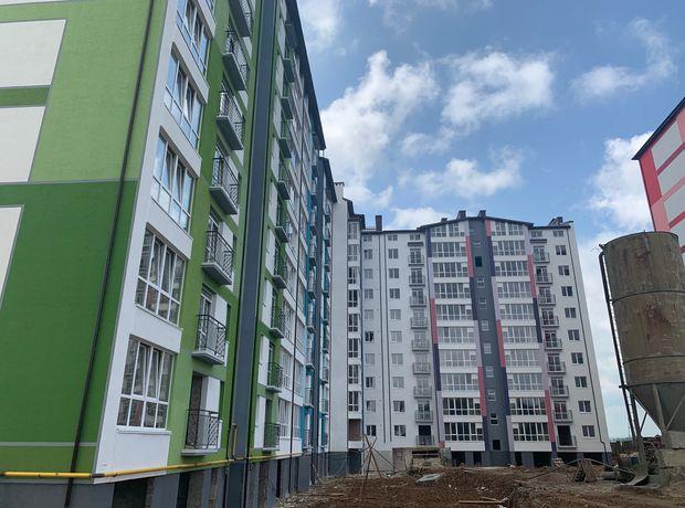 ЖК Левада Демьянов лаз ход строительства фото 114833
