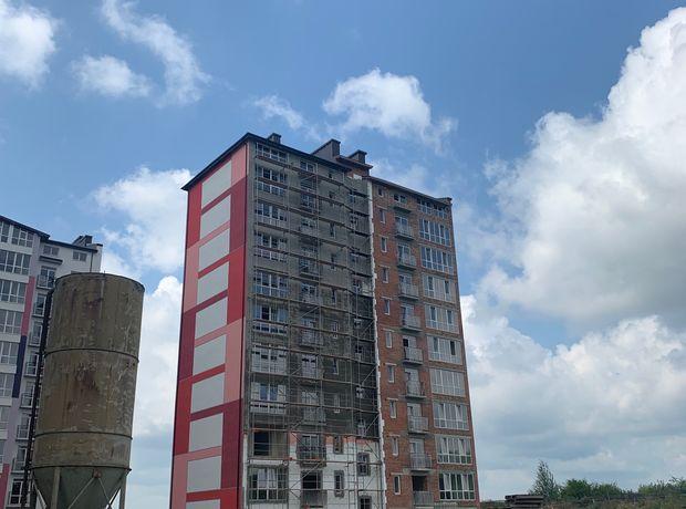 ЖК Левада Демьянов лаз ход строительства фото 114834