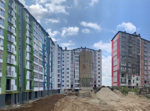 ЖК Левада Демьянов лаз ход строительства фото 114836