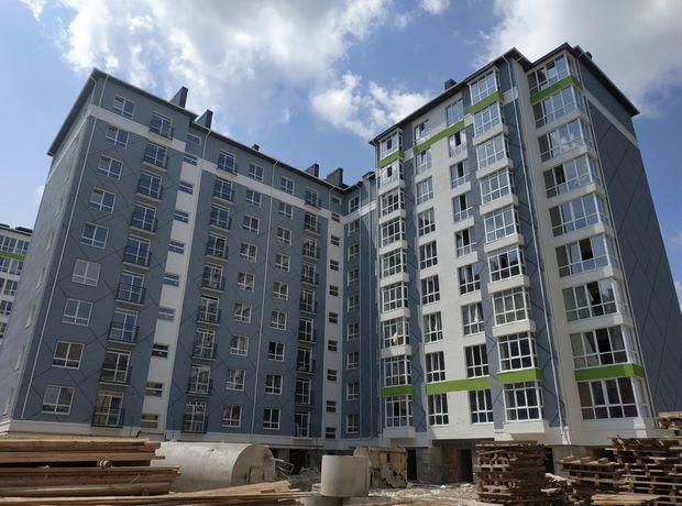 ЖК Левада Демьянов лаз ход строительства фото 114845