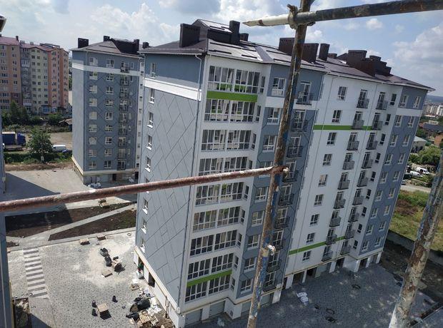 ЖК Левада Демьянов лаз ход строительства фото 114847