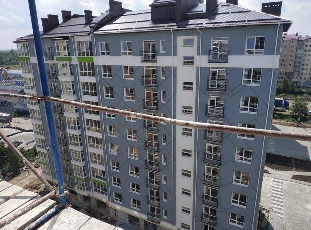 ЖК Левада Демьянов лаз ход строительства фото 114848