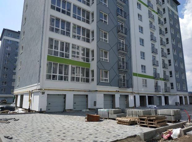ЖК Левада Демьянов лаз ход строительства фото 114851