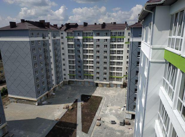 ЖК Левада Демьянов лаз ход строительства фото 114857