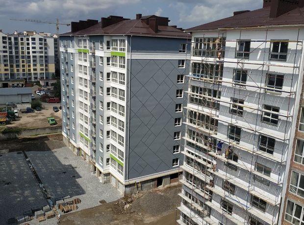 ЖК Левада Демьянов лаз ход строительства фото 114859