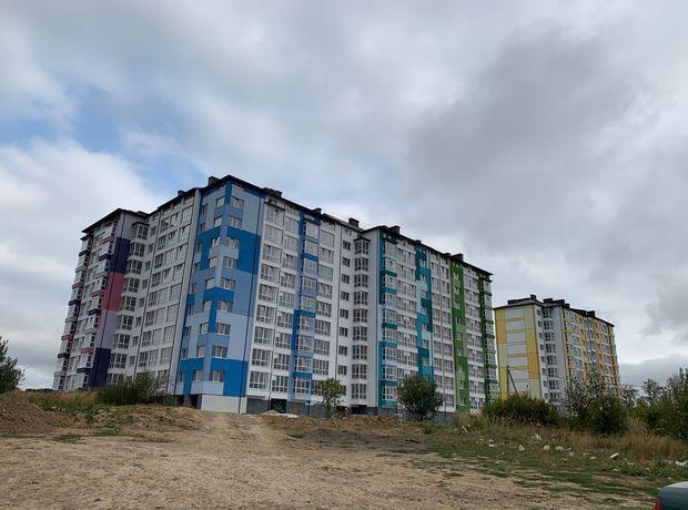 ЖК Левада Демьянов лаз ход строительства фото 118696