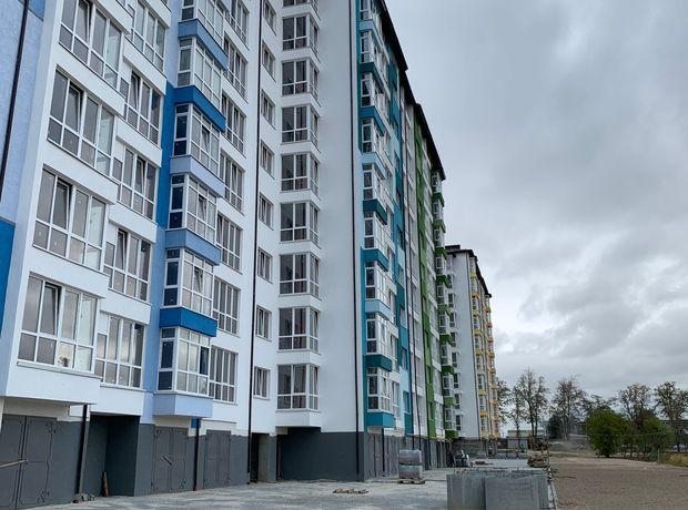 ЖК Левада Демьянов лаз ход строительства фото 118698