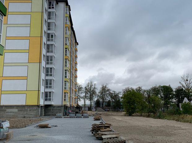 ЖК Левада Демьянов лаз ход строительства фото 118699