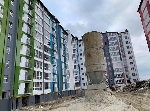 ЖК Левада Демьянов лаз ход строительства фото 118701